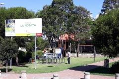 La Fogata Park