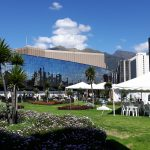 Habitat III in Quito (Oct 17-20) — Part One