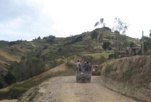 Mt. Llullundongo